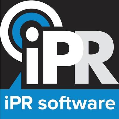 iPR Software Logo