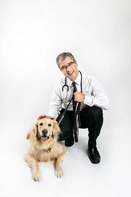 Dr Alan Monavvari (Groupe CNW/Institut canadien de la santé animale)