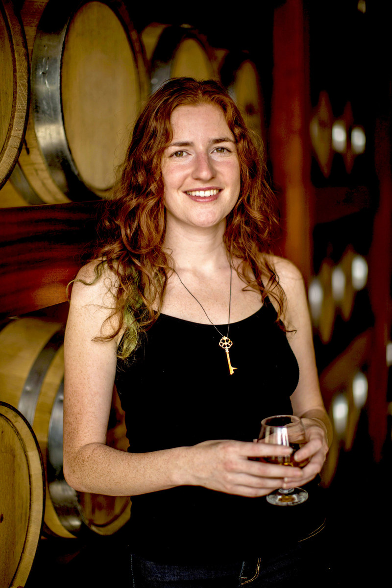 NICOLE AUSTIN NAMED GENERAL MANAGER AND DISTILLER OF CASCADE HOLLOW DISTILLING CO. – THE HOME OF GEORGE DICKEL TENNESSEE WHISKY.