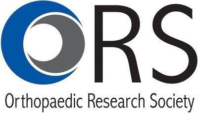 Orthopaedic Research Society logo. (PRNewsFoto/Orthopaedic Research Society)