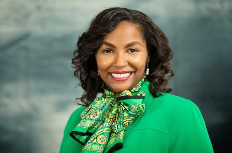 Natasha Hemmings, CEO, Girl Scouts Heart of New Jersey