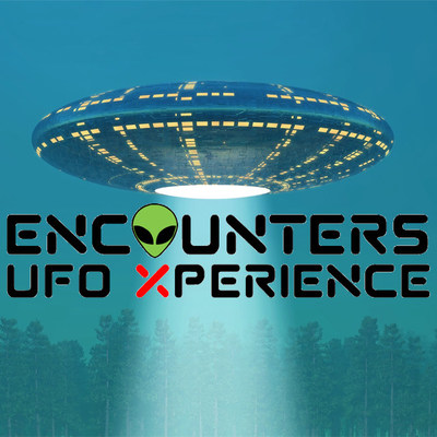 "Already constructed and constantly evolving, Encounters UFO Xperience: the ""Greatest Show Beyond Earth"" is a family-orientated exhibit featuring historical data and records, alien artifacts and how extra-terrestrials are portrayed in ..."
