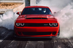 Dodge//SRT and Mopar Brands to Offer Complimentary Drag Race Experience for National Muscle Car Association (NMCA) Competitors in 2018