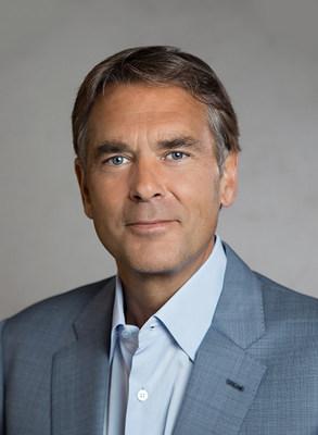 Scott D. Peters Chairman, CEO & President