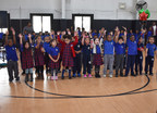 Chester Community Charter School's recent Black History Month Oratorical Contest was both mentally and physically engaging for its kindergarten and first-grade participants.