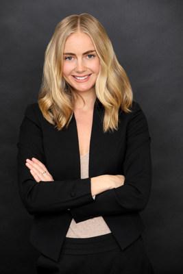 Nathalie Frederiksen