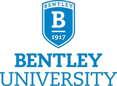 Bentley University Logo.
