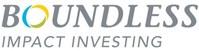 Boundless Impact Investing Logo