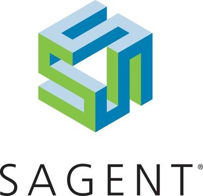 Sagent Pharmaceuticals Logo (PRNewsfoto/Sagent Pharmaceuticals, Inc.)