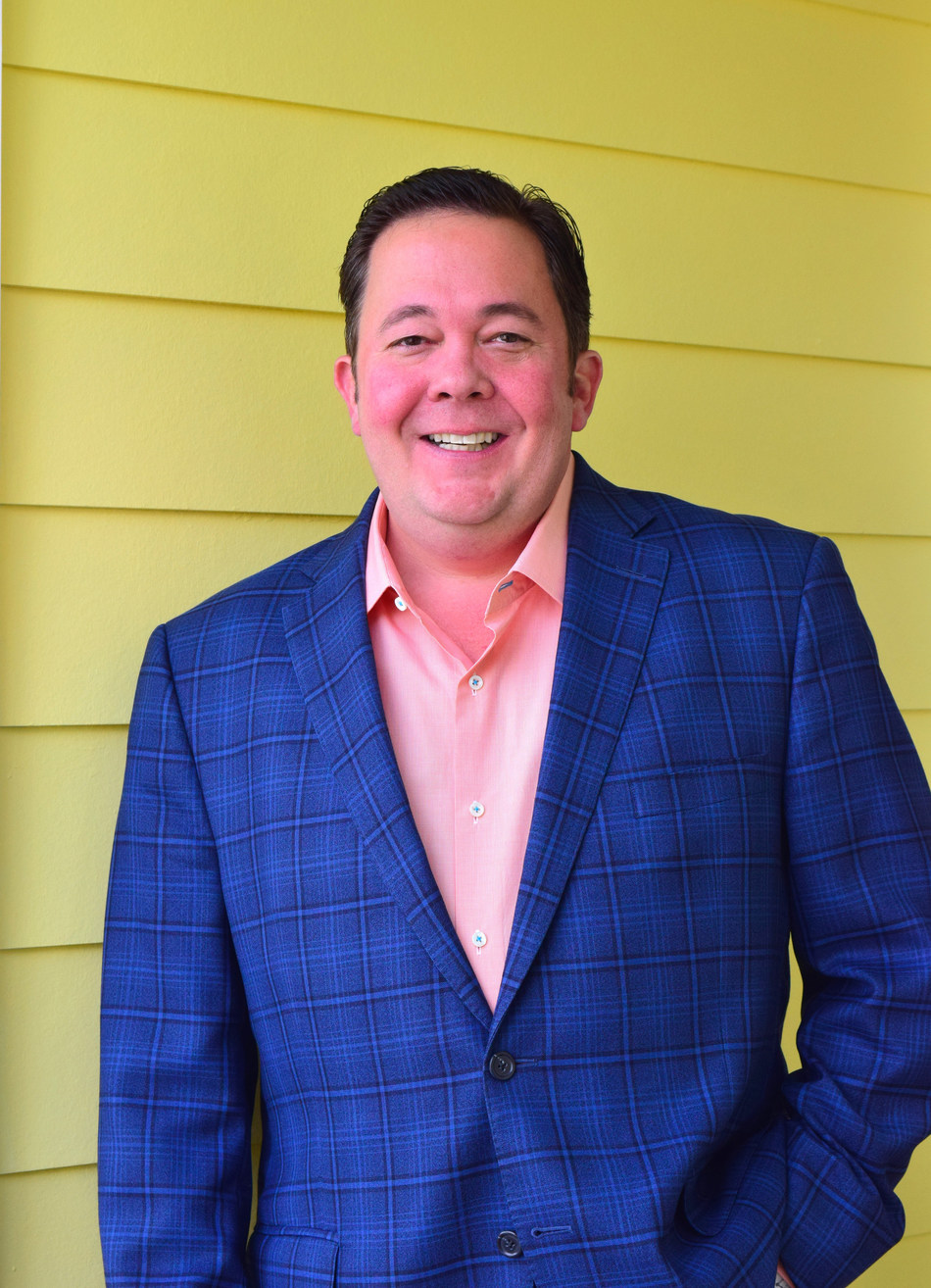 Franchise owner Jonathan Jenswold of AtWork Personnel - Fort Worth is expanding into the Dallas market