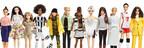 Barbie® Honors Global Role Models On International Women's Day