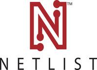 Netlist logo (PRNewsFoto/Netlist, Inc.)