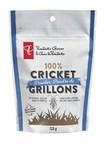 President's Choice 100% Cricket Powder® (CNW Group/Loblaw Companies Limited)