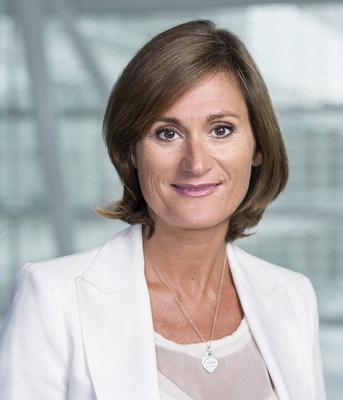 Nathalie Palladitcheff (Groupe CNW/Ivanhoé Cambridge)
