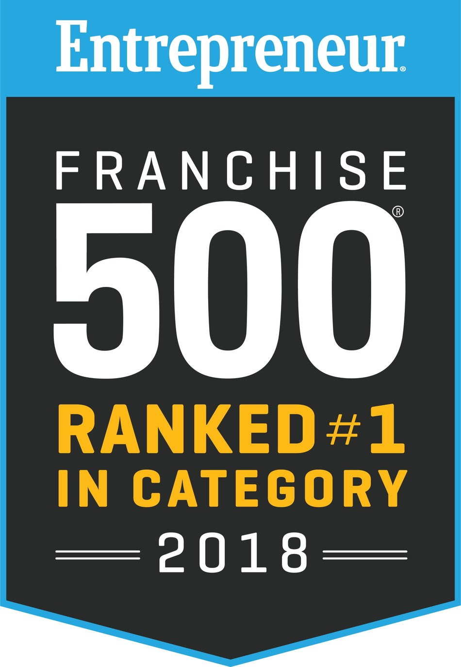 LINE-X RANKED #1 IN CATEGORY FOR NINTH TIME ON ENTREPRENEUR MAGAZINE'S FRANCHISE 500 LIST - For the ninth time since 2005, LINE-X has been ranked the #1 company in the Miscellaneous Auto Products and Services category of Entrepreneur Magazine's annual Franchise 500 rankings. LINE-X also jumped up 69 positions on the overall Franchise 500 list and this year was ranked #149 among all franchise corporations. For more information, visit www.linex.com.