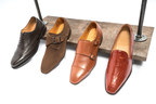 Carlos by Carlos Santana Shoes for Men and Zappos Partner to Benefit Charities with New Men's Shoe Line