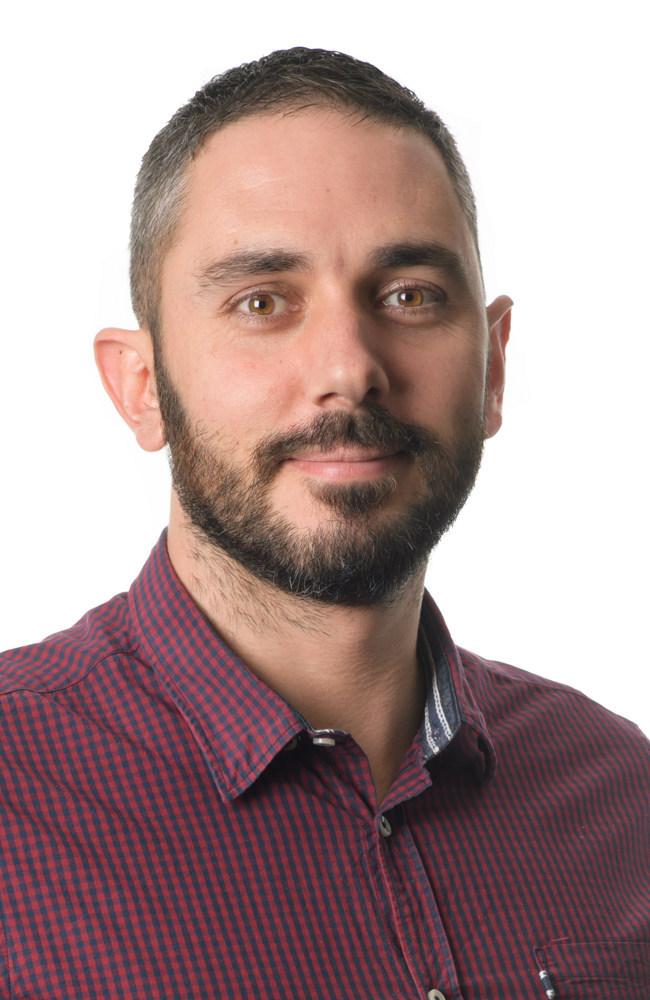 Ivan Uzunov, Research Manager, Euromonitor