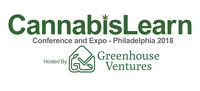 Cannabis Learn Conference and Expo logo (https://cannabislearn.com/)