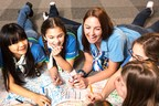 How we're holding girls back without even realizing it. (CNW Group/Girl Guides of Canada)