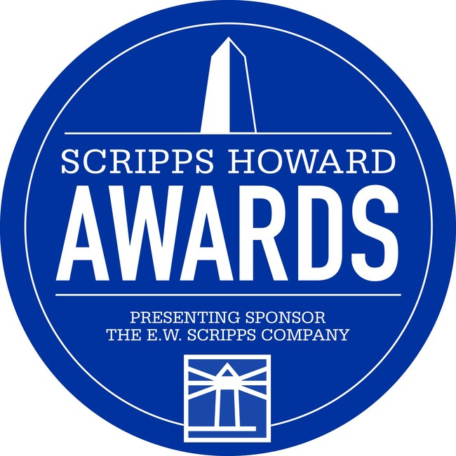 Scripps Howard Awards