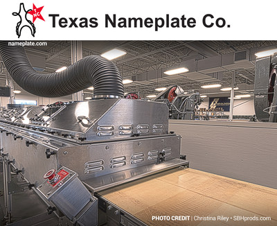Texas manufacturer eliminates waste through innovative acid rejuvenation