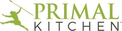 Primal Kitchen Logo (PRNewsfoto/Primal Kitchen)