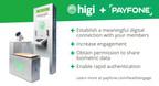 Payfone and higi Unveil