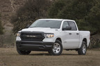 Ram Introduces All-new 2019 Ram 1500 Tradesman Model