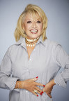 Highly Acclaimed Singer And Actress Elaine Paige Named Godmother Of New Seabourn Ovation
