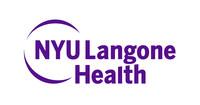 (PRNewsfoto/NYU Langone Health)