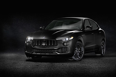 Maserati Chooses 88th Geneva Motor Show for European Premiere of Ghibli, Quattroporte and Levante Nerissimo Edition