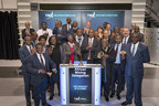 African Mining Delegation Closes the Market (CNW Group/TMX Group Limited)
