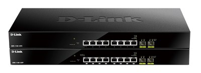 D-Link today announced the DMS-1100 Series 2.5 Gigabit Ethernet Smart Managed Switches, a new family of cost effective Multi-Gigabit switches capable of servicing a range of network needs in any type of business.