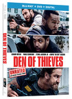 From Universal Pictures Home Entertainment: Den of Thieves