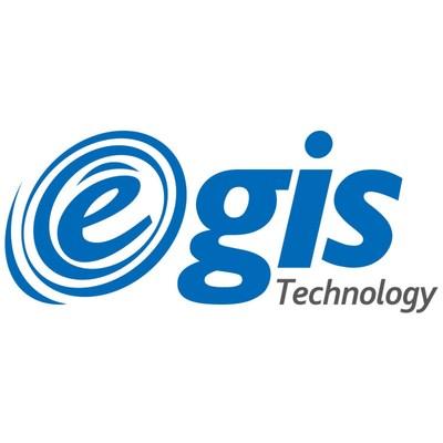 Egis Technology logo (PRNewsfoto/Egis Technology Inc.)