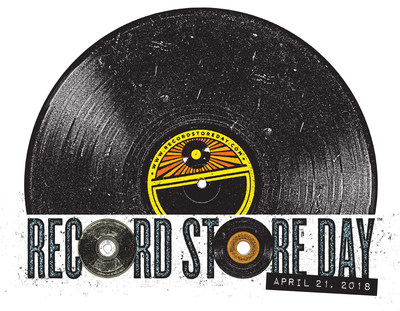 UMe's Record Store Day limited edition vinyl exclusives include Bobbie Gentry, Chet Faker, David Bowie, Def Leppard, Ella Fitzgerald, Elton John, Frank Zappa, Gloria Gaynor, Marvin Gaye, Soundgarden, Sublime, The Police, The Who and more.