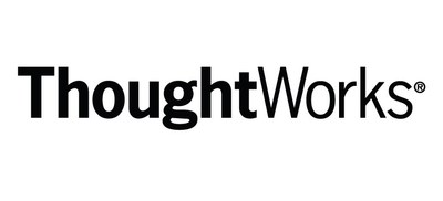 ThoughtWorks logo (PRNewsfoto/ThoughtWorks)