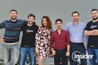 Insider launches Growth Management Platform with injection of US$11M Series B led by Sequoia