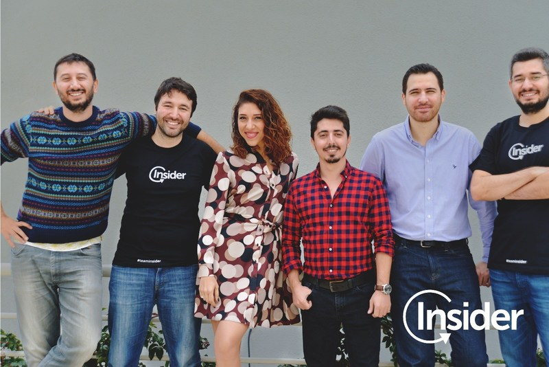 The Founders of Insider