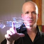 Israeli Serial Entrepreneur Alon Melchner Establishes New Mixed Reality Start-up