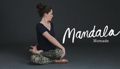FPI Cominar présente la tournée Mandala Nomade (Groupe CNW/FONDS DE PLACEMENT IMMOBILIER COMINAR)
