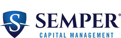 Semper Capital Management. (PRNewsFoto/Semper Capital Management) (PRNewsfoto/Semper Capital Management, L.P.)