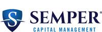 Semper Capital Management. (PRNewsFoto/Semper Capital Management) (PRNewsfoto/Semper Capital Management, L.P.)