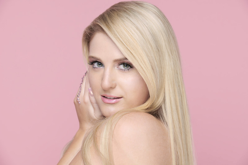 """Meghan Trainor will join 2018 ASCAP's """" I Create Music"""" EXPO for a keynote conversation. The chart-topping superstar returns to EXPO after first attending as 16-year-old aspiring artist. (Photo: Brian Bowen Smith)"""