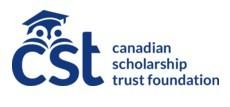Canadian Scholarship Trust Foundation (CNW Group/Canadian Scholarship Trust Foundation)