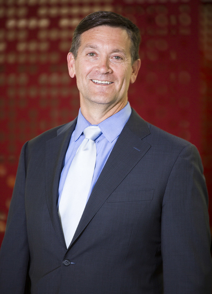 Tom Vice, President and COO, Aerion Supersonic