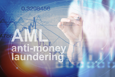 USD2.05 billion (ZAR 24.3 billion) is the True Cost of AML Compliance among South African financial services firms