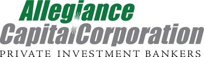 Allegiance Capital (PRNewsfoto/Allegiance Capital Corporation)