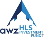 Logo: Awz HLS Fund (CNW Group/AWZ HLS Investment Fund)