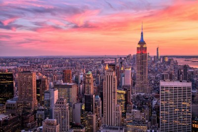 HMG Strategy's 2018 New York CISO Executive Leadership Summit